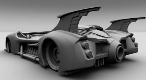 Πόσο θα κόστιζε το Batmobile;; | proho.gr