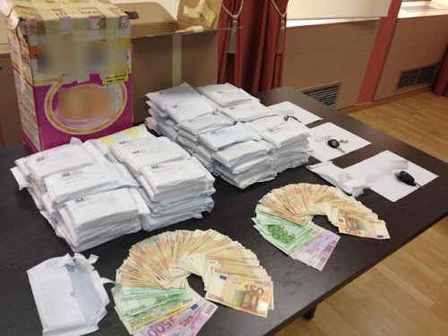 CRIMESONAIR: Έφαγαν 6 εκατ. € από το ΙΚΑ