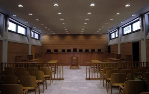 NewsIt.gr: Σε πανελλαδικές απεργίες κατεβαίνουν οι δικηγόροι