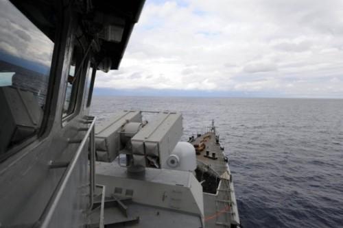 NewsIt.gr: Επιθέσεις και σε χερσαίες εγκαταστάσεις κατά της πειρατείας!Για αυτό αποσύραμε την ελληνική φρεγάτα;