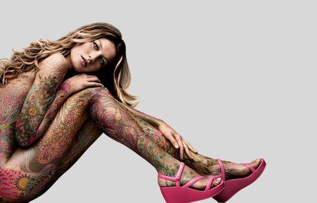 Ντριιινγκ: Τατουάζ δόνησης θα σε ειδοποιεί για εισερχόμενη κλήση - Lifestyle   Cosmo.gr
