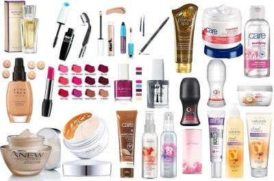AVON: 25 Προϊόντα – Περιποίησης Αξίας 255€ τώρα μόνο 51,50€